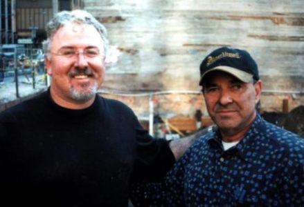 Jim And Al Pastron