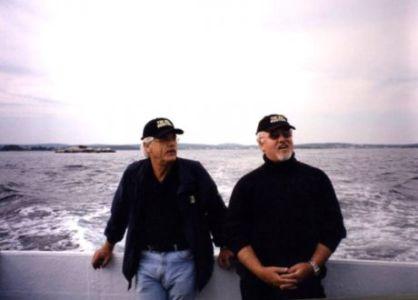 Jim And John Davis