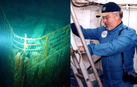 Titanic Mission 2000