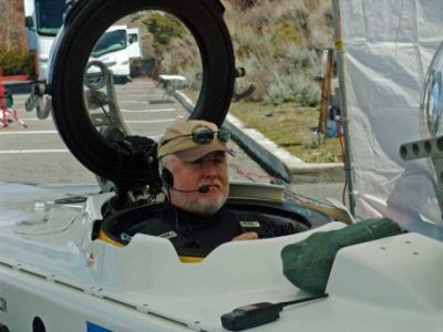 Delgado - Super Aviator Cockpit