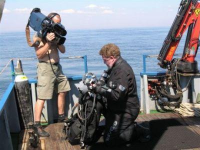 Estonia Sea Hunters Trip 403