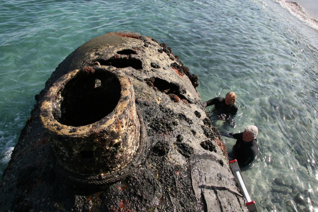 Exploring Sub Marine Explorer
