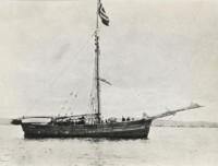 Gjoa ship