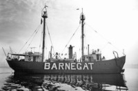 Barnegat light ship